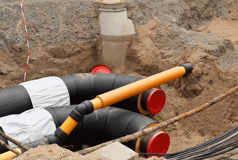 Sewer Rehabilitations Chelmsford